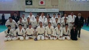 第42回若獅子旗高校柔道大会報告
